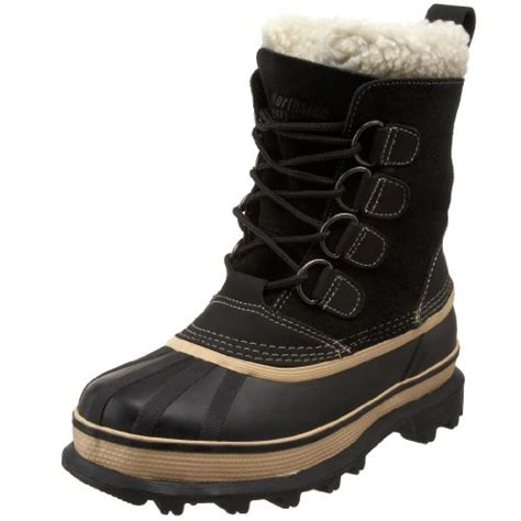 pack boots northside women s back country waterproof padded sherpa