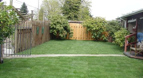 Picture Of A Backyard by 10 Things In Your Yard You Can Get Rid Of Right Now