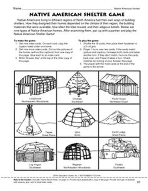 native american expository writing anchor papers 5th grade