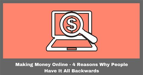 How Are People Making Money Online - making money online online wealth partner the blog of michelle and bill pescosolido