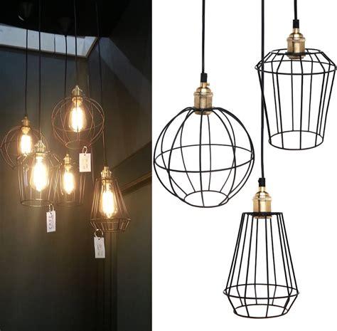 Cafe Pendant Lights Cafe Lighting Industrial Pendants