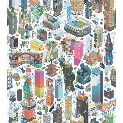 japanese pattern wallpaper uk galerie yolo videogame city pattern pixel japan teen