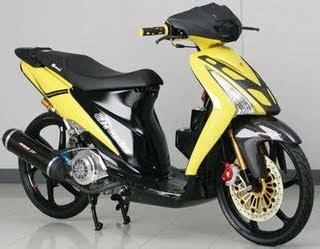 V Belt Suzuki Spin scooter matic community mengatasi masalah suzuki spin