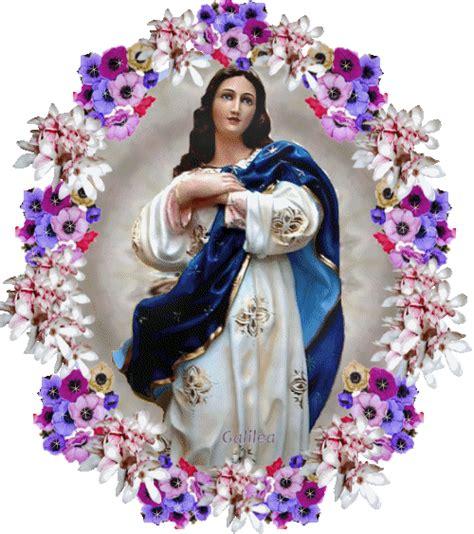 imagenes hermosas virgen maria 17 im 225 genes de la virgen mar 237 a inmaculada im 225 genes de la
