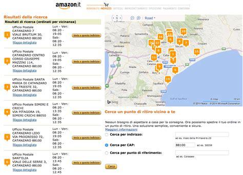 mappa uffici postali it aggiunge la possibilit 224 di consegna negli uffici