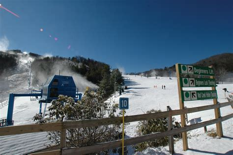 Cataloochee Ski Area Cabins by Cataloochee Ski Areadeer Country Cabins In Maggie Valley Nc
