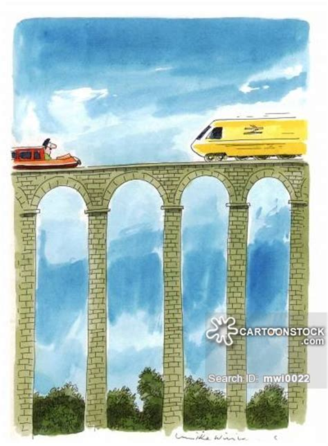 cartoon narrow boat images narrow boat cartoons and comics funny pictures from
