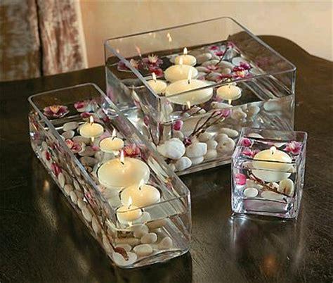 imagenes zen con velas centros de mesa con inspiraci 243 n oriental