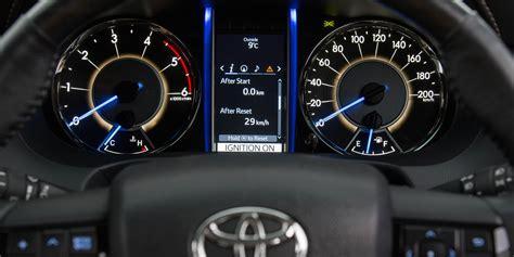 Injektor Toyota Innova Hilux Fortuner Diesel Variasi 2016 toyota fortuner speedo carsautodrive
