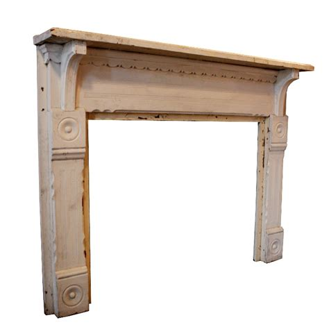 Salvaged Fireplace Mantels For Sale by Antique Fireplace Mantels Salvaged From Nashville Home C