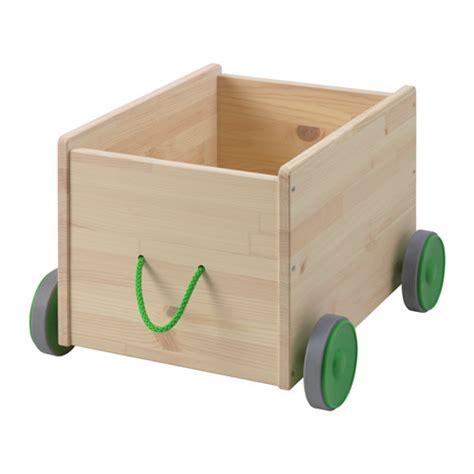 ikea flisat flisat toy storage with castors ikea