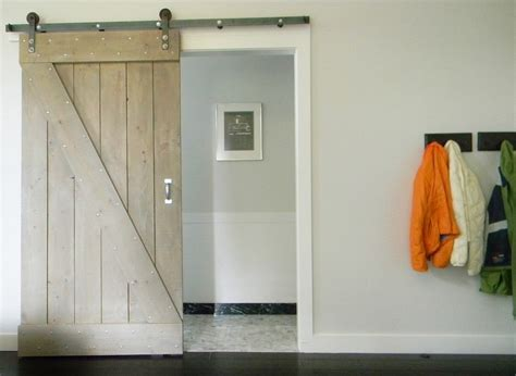 Sliding Barn Door For Home Sliding Barn Doors For Bedroom Interesting Ideas For Home