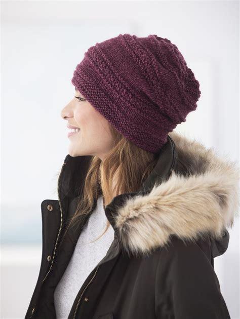 knit hat best 25 knit hat patterns ideas on knitted