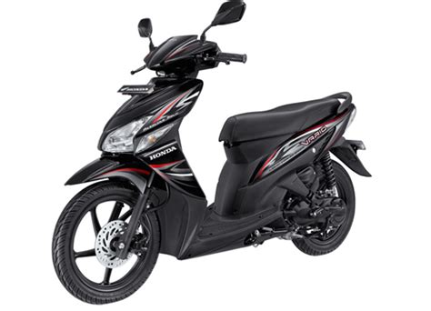 Switch Standar Sing Vario 125 the new look of honda vario cw 2013 the new autocar