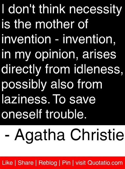 Necessity Is The Of Invention Essay by 36 Best Images About Agatha Christie On To Be Nancy Dell Olio And Illusions