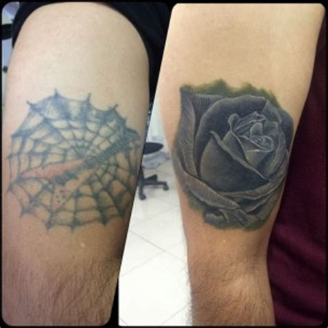 black rose tattoo cover up testa best ideas gallery