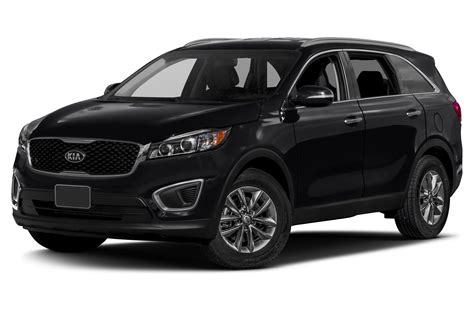 Kia Sorento New 2017 Kia Sorento Price Photos Reviews Safety