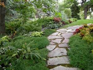 garden pathway ideas garden pathway ideas for fall