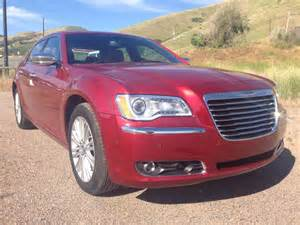 07 Chrysler 300 Reviews 2014 Chrysler 300c Awd Review