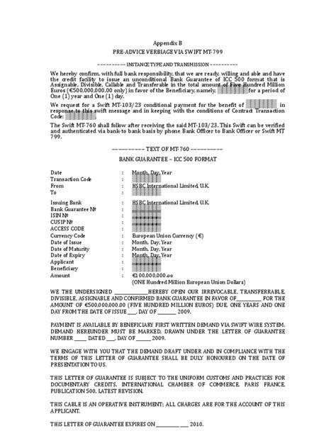 format date swift format mt799 mt760 mt 103 23