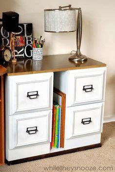 how to a metal file cabinet look better metal desk makeover on metal desks desk