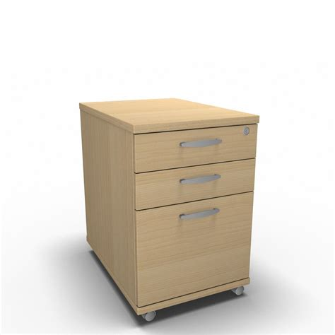 under desk drawers uk simply mobile under desk 3 drawer pedestal