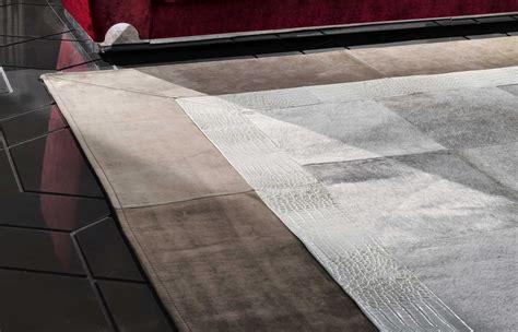 tappeti di pelle tappeti in pelle