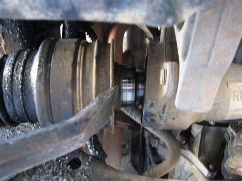 pop exles how to remove cv axle replace front wheel bearing 2nd