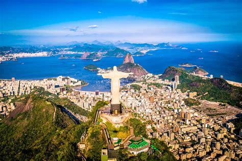 Hamac Brésilien by Cristo Redentor In De Janeiro Urlaubsguru De