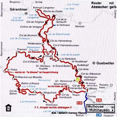 Motorradtouren Im Elsass by Touren Nahe Elsass Motorrad Sommer Aktiv Aktiv Im