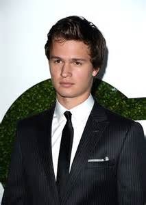 Is Ansel Elgort Gay » Home Design 2017