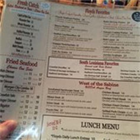 floyds cajun seafood and steakhouse 113 photos