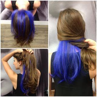 what is an underlayer hair cut mechas azules buscar con google hair goals pinterest