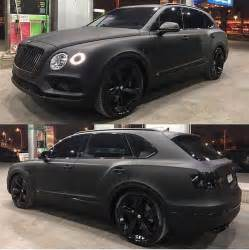 The Bentley Truck Best 25 Bentley Suv Ideas On Bently Car