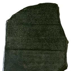 deciphering the rosetta stone rosetta stone is deciphered history channel