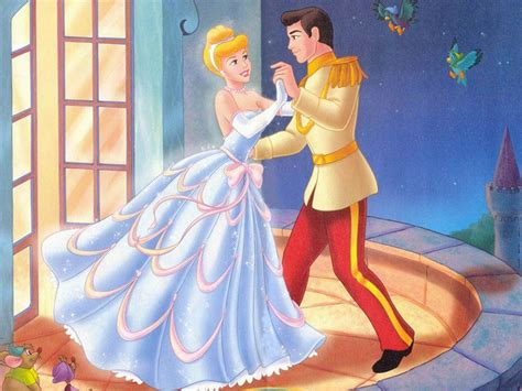 Bp1136princess Cinderella best disney characters cinderella and prince