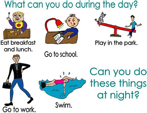 8 Activities To Do During by Free Language Grammar Lessons