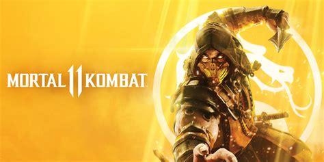 mortal kombat  aftermath kollection leaks  game rant