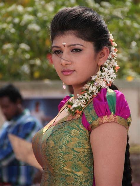 latest picture in tamil atozimages thuttu tamil movie actress cute half saree stills
