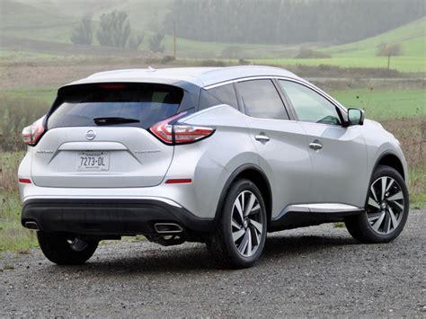 Motor Trade Hiring 2015 by 2015 Nissan Murano A Fan Favorite Coast Nissan
