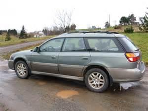 2003 Subaru Outback Subaru Outback Questions I A 2003 Subaru Outback