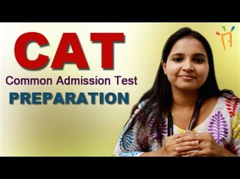 Cat Mba Entrance 2018 by Cat Common Admission Test 2018 Notification