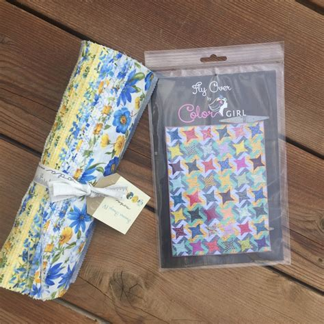 Extra Giveaway - festival fabric giveaway color girl quilts by sharon mcconnell