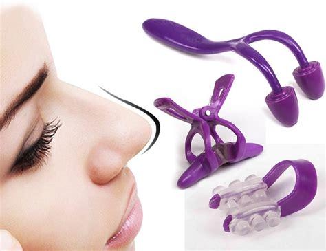 Alat Pijat 8 In 1 3 in 1 nose tool pijat hidung multi color jakartanotebook