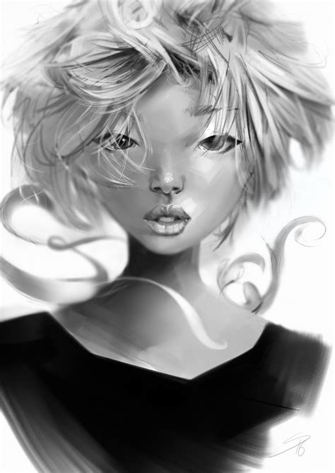 ebook tutorial paint tool sai how to create a portrait in paint tool sai with 3 awesome