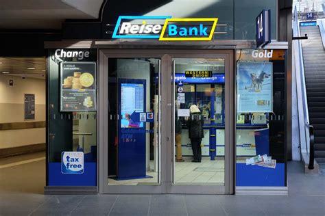 reise bank ag reisebank ag berlin hauptbahnhof berlin europaplatz 1