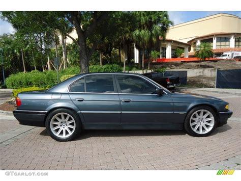 automotive repair manual 2000 bmw 7 series parking system anthracite metallic 2000 bmw 7 series 740i sedan exterior photo 75829831 gtcarlot com