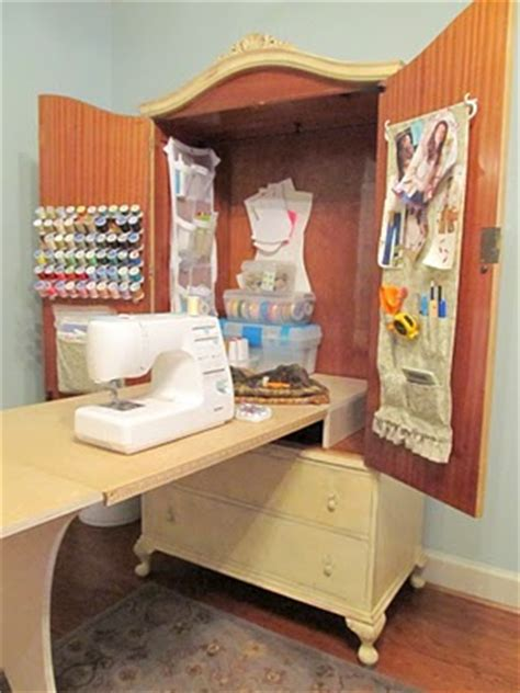 artisans table magical dining how small can a small sewing room be