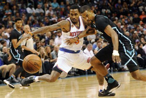 knicks bench new york knicks struggles fall on shallow bench