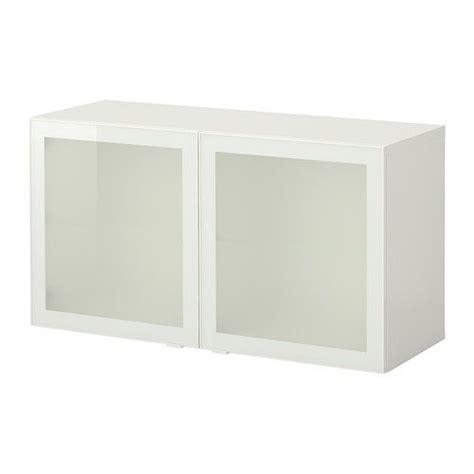 besta glass shelves best 197 shelf unit with glass doors white glassvik white